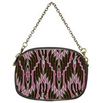 Pearly Pattern  Chain Purses (Two Sides)  Back