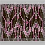 Pearly Pattern  Canvas 14  x 11  14  x 11  x 0.875  Stretched Canvas