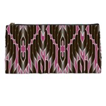 Pearly Pattern  Pencil Cases Front