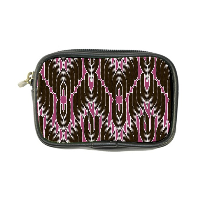Pearly Pattern  Coin Purse