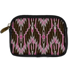 Pearly Pattern  Digital Camera Cases