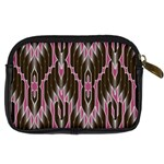 Pearly Pattern  Digital Camera Cases Back