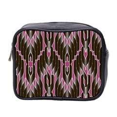 Pearly Pattern  Mini Toiletries Bag 2-Side