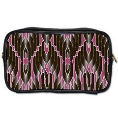 Pearly Pattern  Toiletries Bags