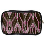 Pearly Pattern  Toiletries Bags Front