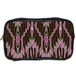 Pearly Pattern  Toiletries Bags 2-Side Back
