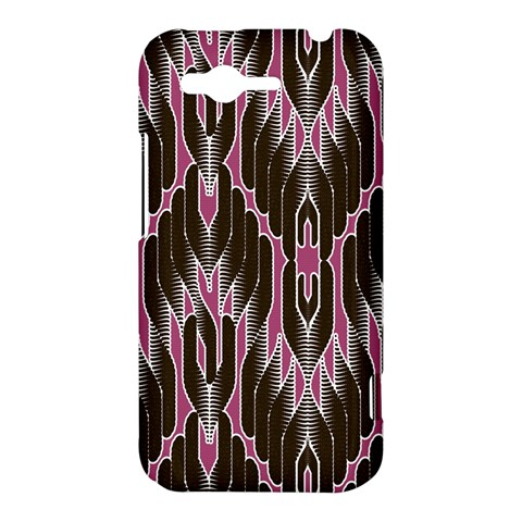 Pearly Pattern  HTC Rhyme
