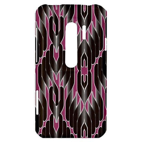 Pearly Pattern  HTC Evo 3D Hardshell Case