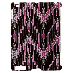 Pearly Pattern  Apple iPad 2 Hardshell Case (Compatible with Smart Cover)