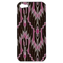 Pearly Pattern  Apple iPhone 5 Hardshell Case
