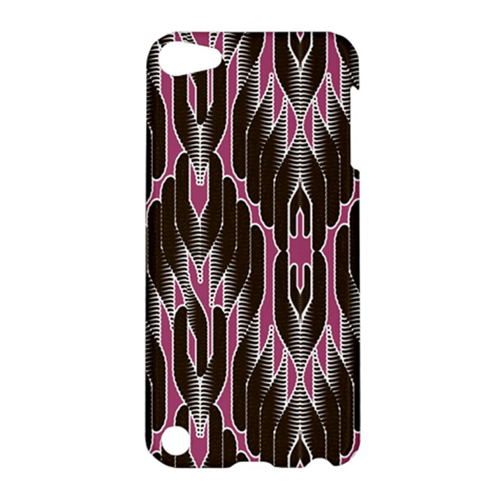 Pearly Pattern  Apple iPod Touch 5 Hardshell Case