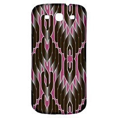Pearly Pattern  Samsung Galaxy S3 S III Classic Hardshell Back Case