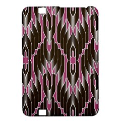 Pearly Pattern  Kindle Fire HD 8.9