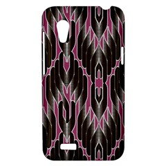 Pearly Pattern  HTC Desire VT (T328T) Hardshell Case