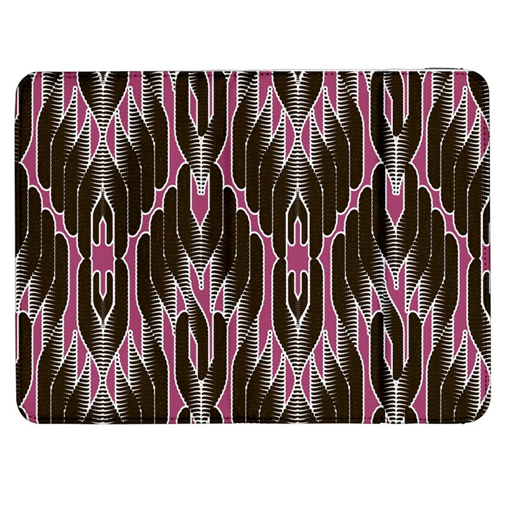 Pearly Pattern  Samsung Galaxy Tab 7  P1000 Flip Case