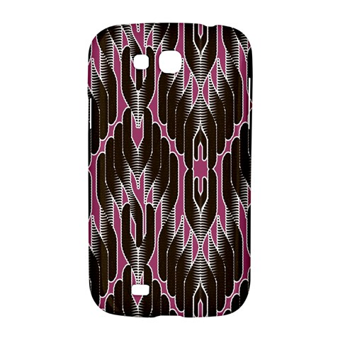 Pearly Pattern  Samsung Galaxy Grand GT-I9128 Hardshell Case