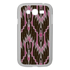 Pearly Pattern  Samsung Galaxy Grand DUOS I9082 Case (White)