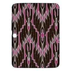 Pearly Pattern  Samsung Galaxy Tab 3 (10.1 ) P5200 Hardshell Case
