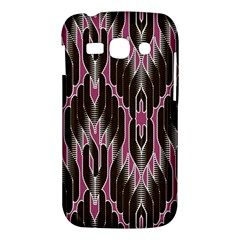 Pearly Pattern  Samsung Galaxy Ace 3 S7272 Hardshell Case