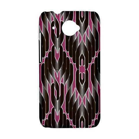 Pearly Pattern  HTC Desire 601 Hardshell Case