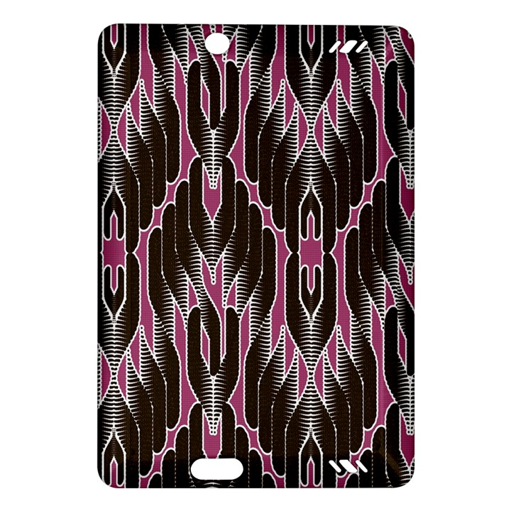 Pearly Pattern  Amazon Kindle Fire HD (2013) Hardshell Case