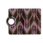 Pearly Pattern  Kindle Fire HD (2013) Flip 360 Case Front