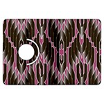Pearly Pattern  Kindle Fire HDX Flip 360 Case Front