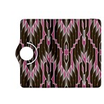 Pearly Pattern  Kindle Fire HDX 8.9  Flip 360 Case Front