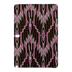 Pearly Pattern  Samsung Galaxy Tab Pro 12.2 Hardshell Case