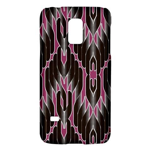 Pearly Pattern  Galaxy S5 Mini