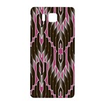 Pearly Pattern  Samsung Galaxy Alpha Hardshell Back Case Front