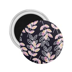 Winter Beautiful Foliage  2.25  Magnets