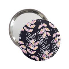 Winter Beautiful Foliage  2 25  Handbag Mirrors