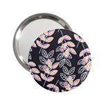 Winter Beautiful Foliage  2.25  Handbag Mirrors Front