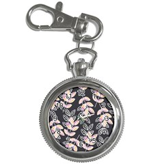 Winter Beautiful Foliage  Key Chain Watches