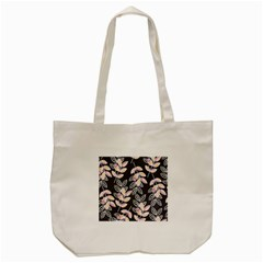 Winter Beautiful Foliage  Tote Bag (Cream)