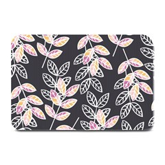 Winter Beautiful Foliage  Plate Mats