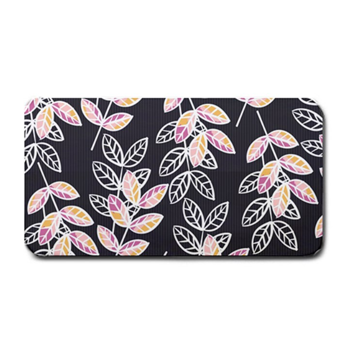 Winter Beautiful Foliage  Medium Bar Mats
