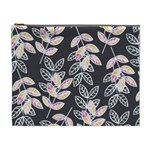 Winter Beautiful Foliage  Cosmetic Bag (XL) Front