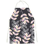 Winter Beautiful Foliage  Full Print Aprons Front