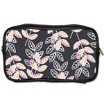 Winter Beautiful Foliage  Toiletries Bags Front