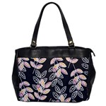 Winter Beautiful Foliage  Office Handbags Front