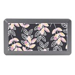 Winter Beautiful Foliage  Memory Card Reader (Mini) Front
