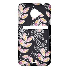 Winter Beautiful Foliage  HTC Evo 4G LTE Hardshell Case