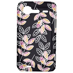 Winter Beautiful Foliage  HTC Incredible S Hardshell Case