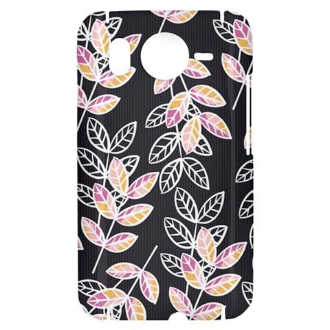 Winter Beautiful Foliage  HTC Desire HD Hardshell Case