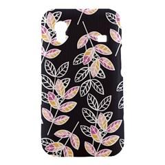 Winter Beautiful Foliage  Samsung Galaxy Ace S5830 Hardshell Case