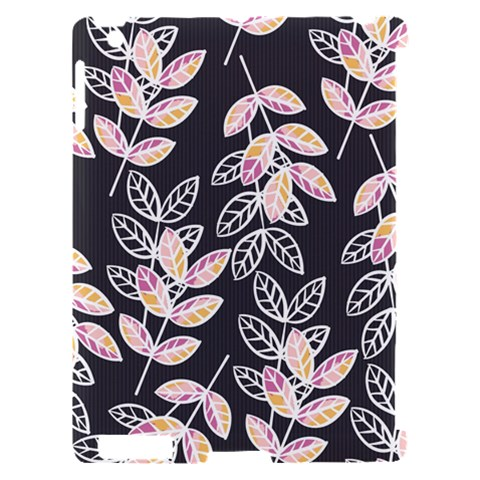 Winter Beautiful Foliage  Apple iPad 2 Hardshell Case (Compatible with Smart Cover)