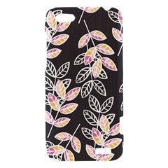 Winter Beautiful Foliage  HTC One V Hardshell Case