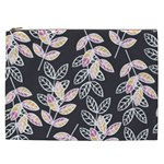 Winter Beautiful Foliage  Cosmetic Bag (XXL)  Front